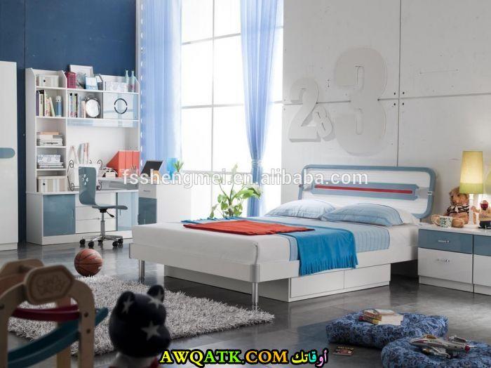 غرفة نوم صيني شيك وجميلة
