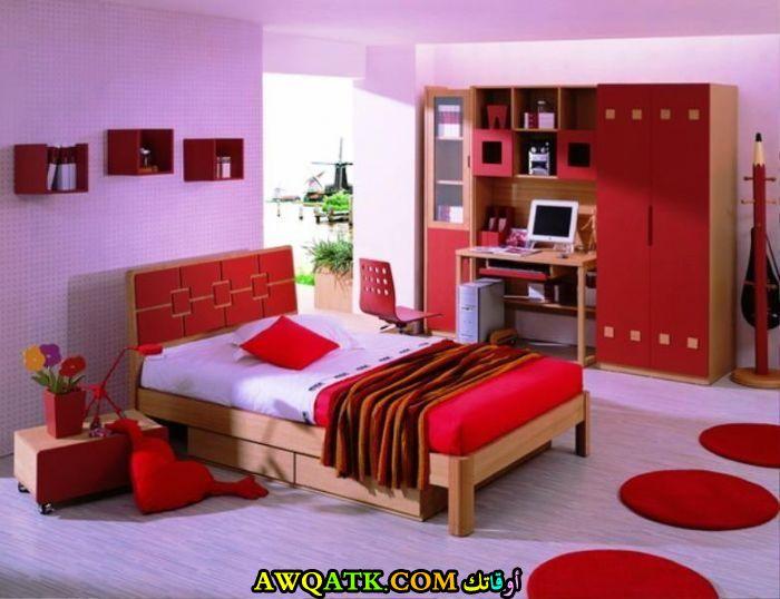 غرفة نوم صيني للأطفال روعة
