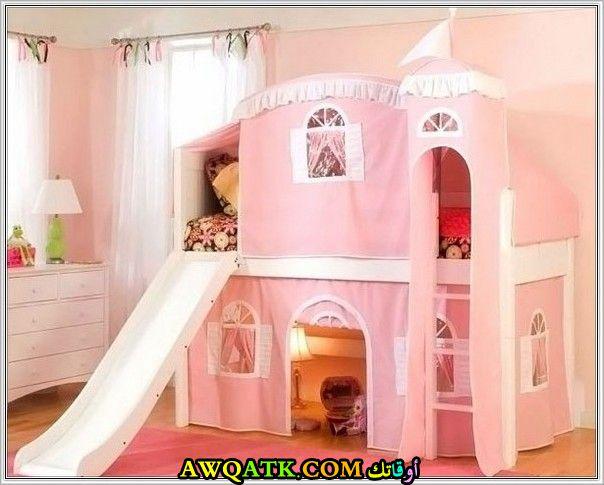 غرفة نوم للبنات رائعة
