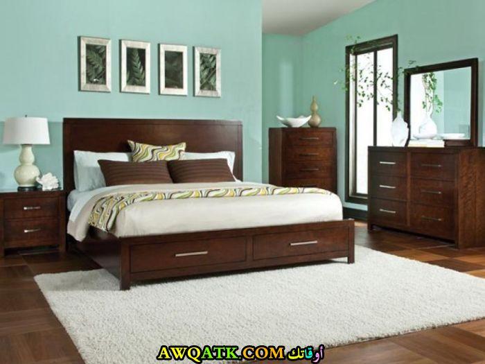 غرف نوم عادية 2017