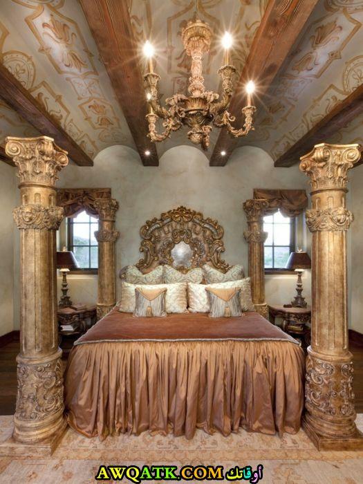 غرفة نوم عربية رائعة