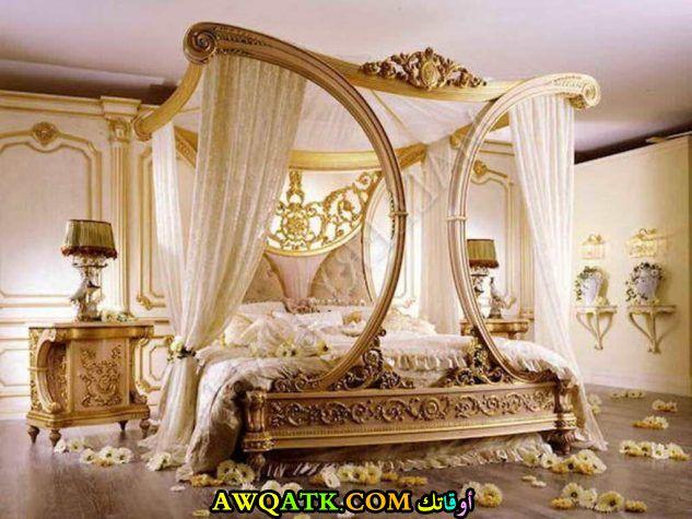 غرف نوم علي الطراز المصري