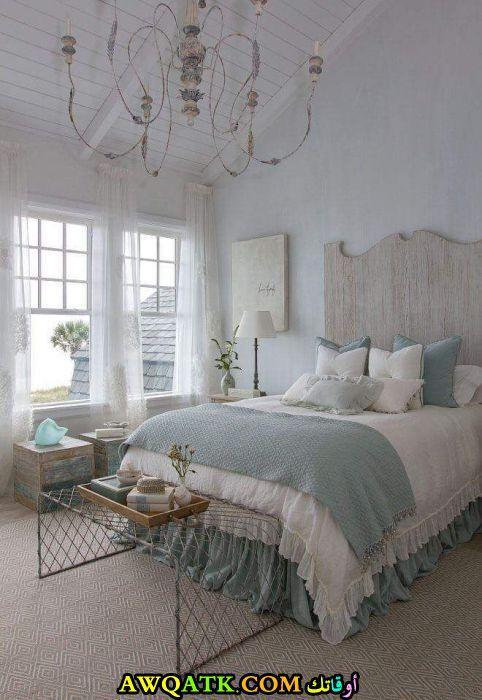 غرفة نوم علي الطراز الفرنسي 2107