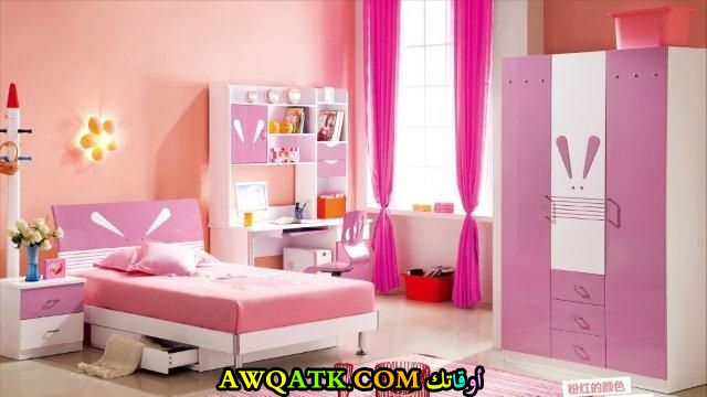 غرفة نوم فخمة وروعة