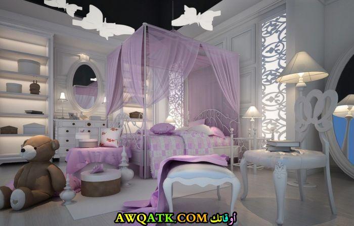 غرفة نوم جديدة 2017