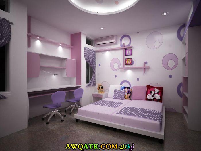غرفة نوم فخمة جديدة