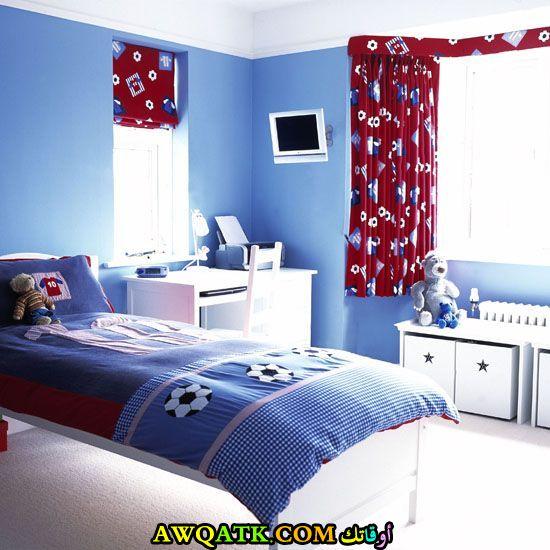 غرفة نوم فخمة للأولاد