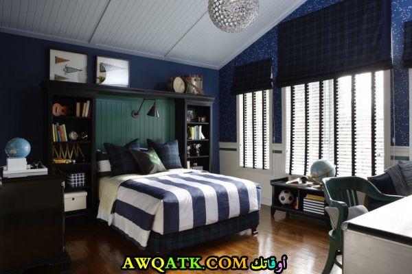 غرفة نوم روعة للاولاد
