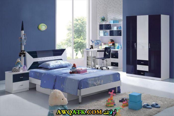 غرفة نوم رائعة للأولاد
