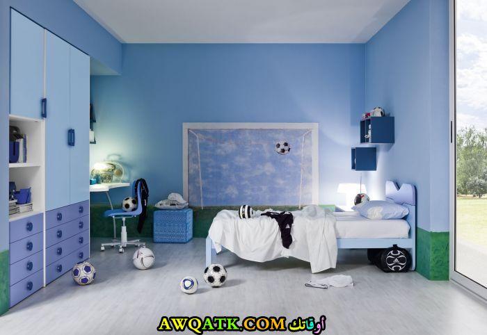 غرفة نوم أولادي شيك