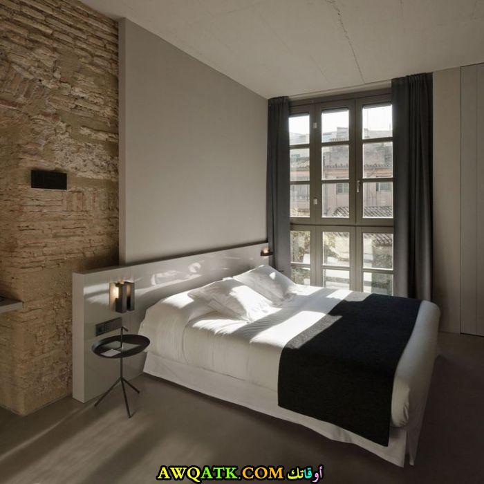غرفة نوم في منتهي الشياكة والروعة
