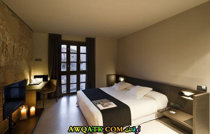 غرفة نوم فنادق مودرن روعة 2017