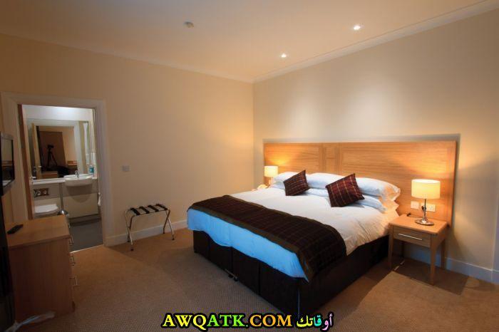 غرفة نوم فنادق في منتهي الروعة