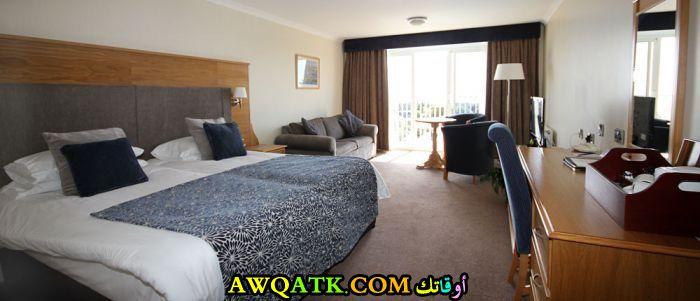 غرفة نوم فنادق رائعة