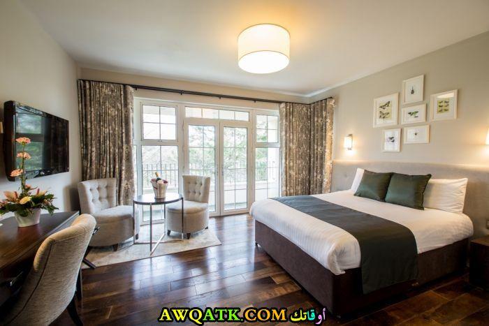 غرفة نوم فنادق 5 نجوم رائعة