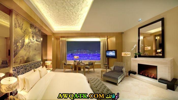 غرفة نوم فنادق في منتهي الجمال