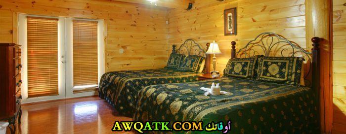 غرفة نوم فورجيه مزودجة