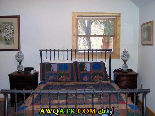 غرفة نوم فورجيه روعة