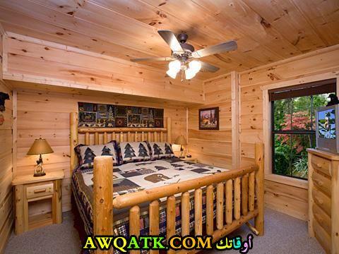 غرفة نوم كاملة جميلة جداً