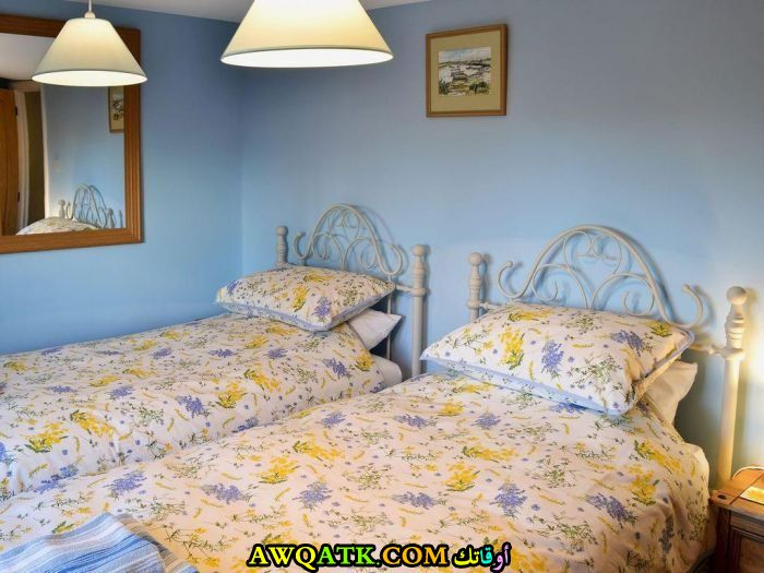 غرفة نوم فورجيه مزدوجة