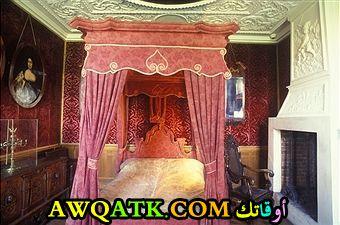 غرفة نوم قصور في منتهي الجمال