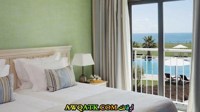 غرف نوم جميلة ورائعة