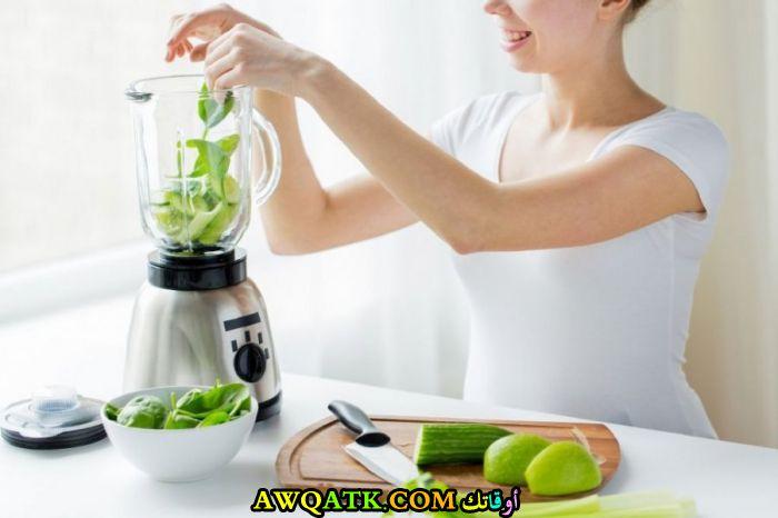 مشروبات للتخلص من الدهون