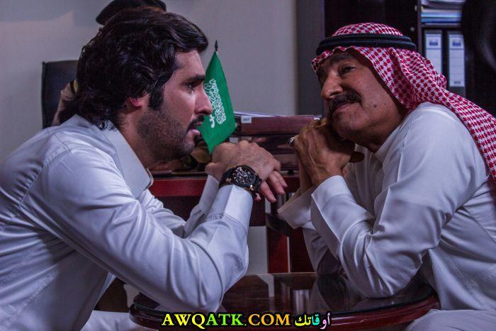 أحمد العبيد