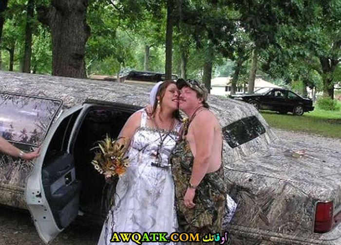 أقذر حفل زفاف