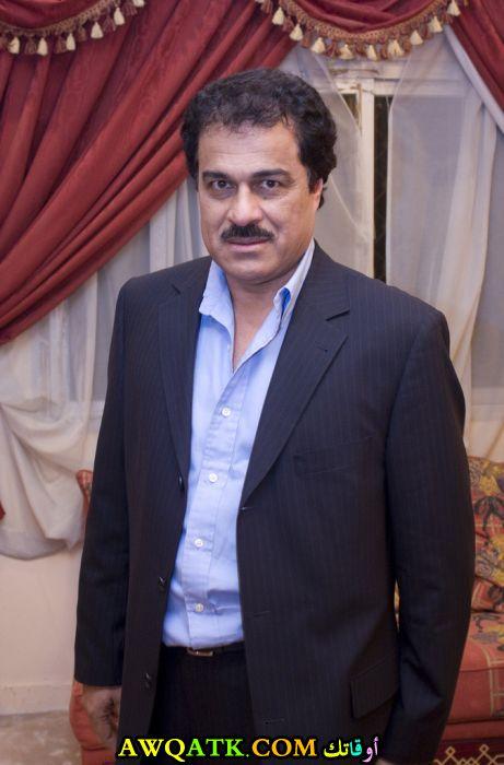 بوستر الفنان السعودي إبراهيم الحربي