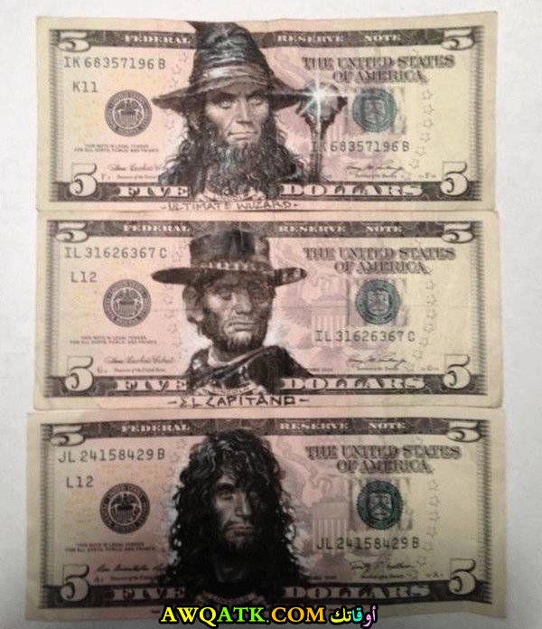 الدولار هكذا أفضل