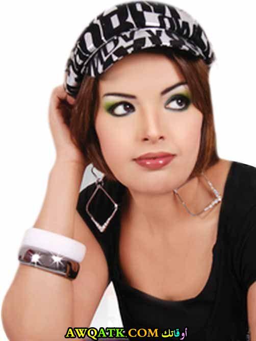 أجمل صورة للفنانة بدور عبد الله