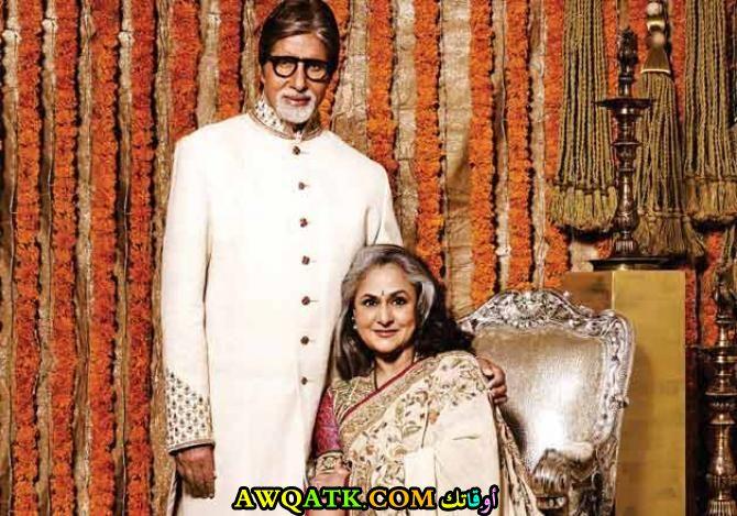صورة جديدة للنجمة الهندية جايا بهادوري باتشان