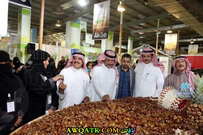 صورة جديدة للنجم السعودي جعفر الغريب