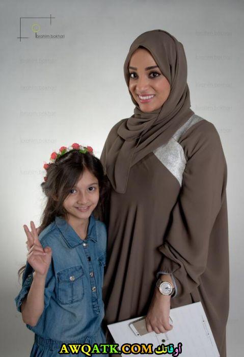 أجمل صورة للفنانة خيرية أبو لبن