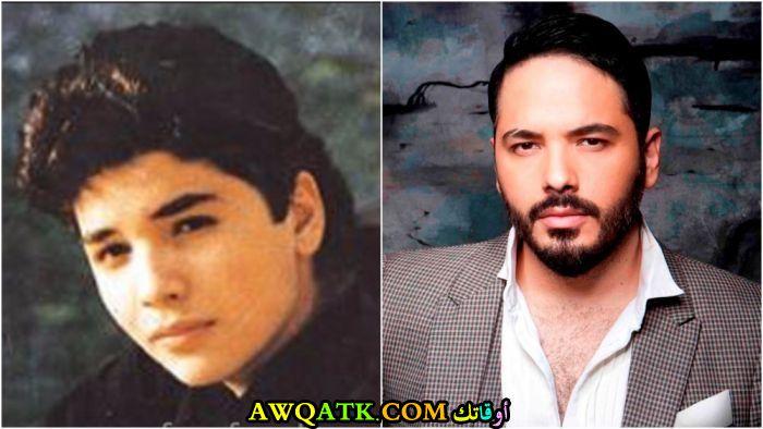 رامي عياش قبل و بعد الشهرة