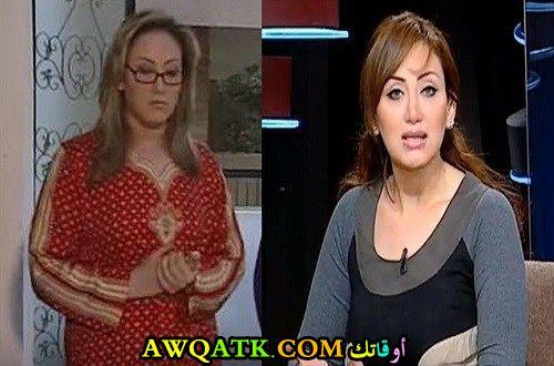 ريهام سعيد قبل و بعد الشهرة