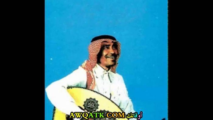 أحلى وأروع بوستر للفنان السعودي الجميل سالم الحويل