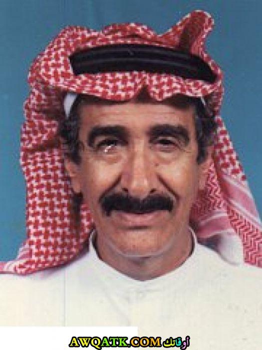 بوستر الفنان السعودي سعد التمامي