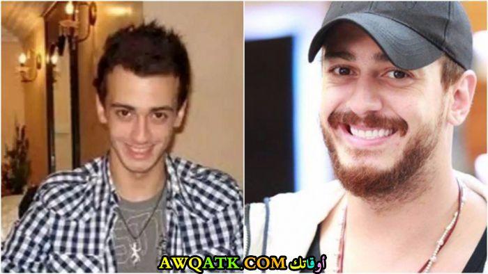 سعد لمجرد قبل و بعد الشهرة