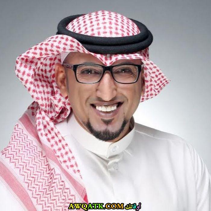 بوستر الفنان السعودي صالح الحناكي
