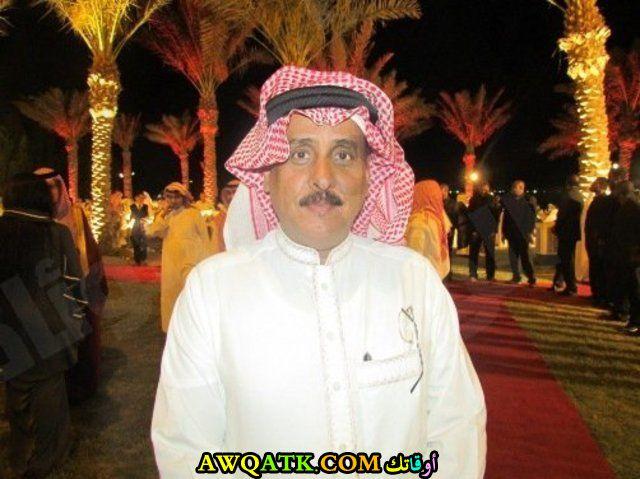 بوستر الفنان السعودي طلال الحربي