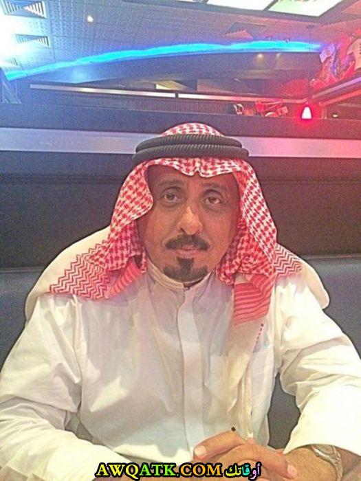 بوستر للفنان السعودي الجميل طلال الحربي