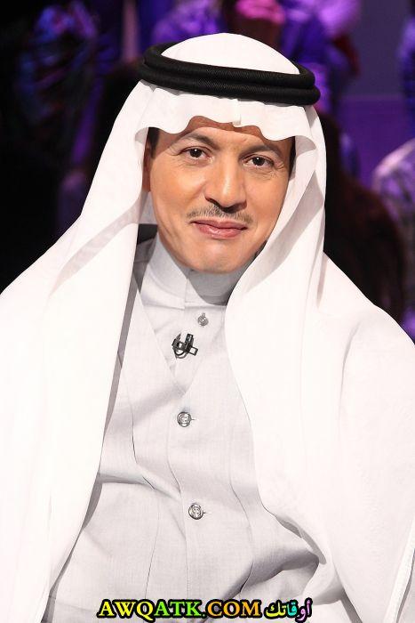 بوستر الفنان السعودي طلال سلامة