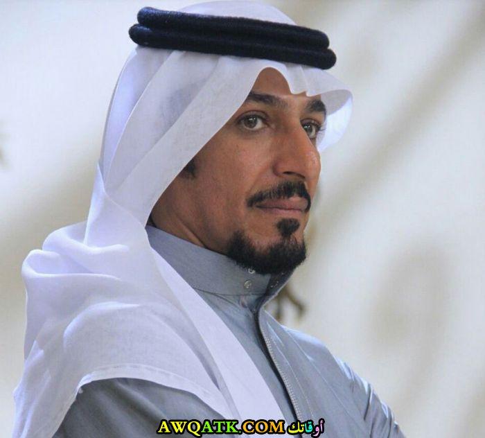 أحلى صورة للفنان الجميل عبد المحسن النمر