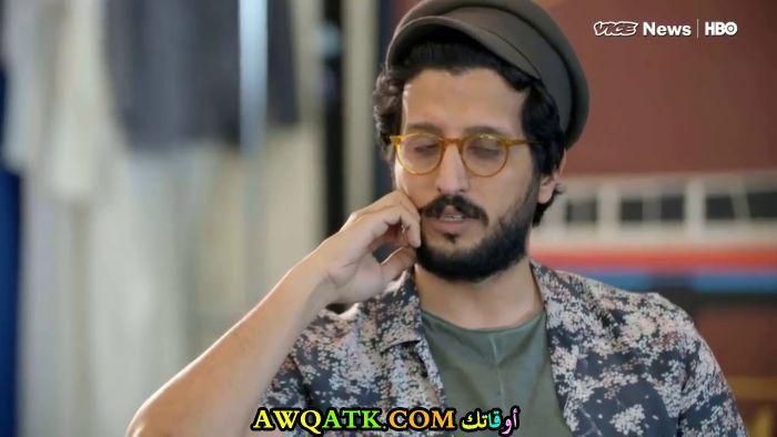 علي الكلثمي الممثل السعودي