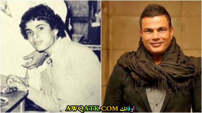 عمرو دياب قبل و بعد الشهرة