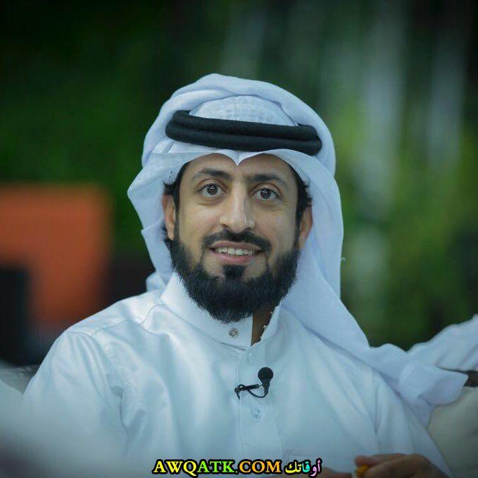 صورة للفنان عيد سعود