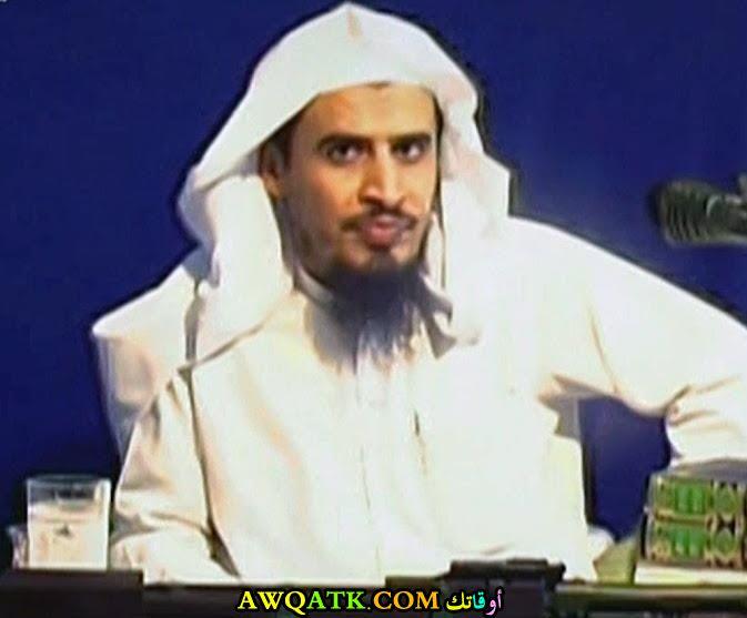 محسن الشهري