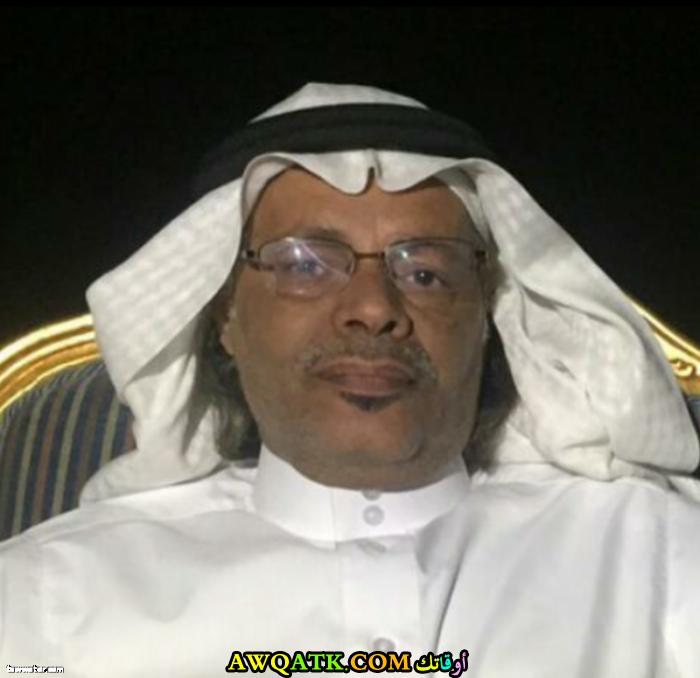 صورة الفنان السعودي محمد الزهراني صورة جميلة وروعة